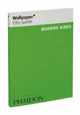 Wallpaper* City Guide Buenos Aires 2012 by Wallpaper* Book The Cheap Fast Free