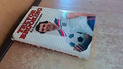 Trevor Brooking An Autobiography by Brooking, Trevor Hardback Book The Cheap