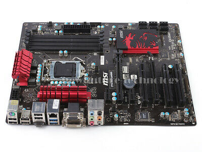 MSI Z77A-G43 INTEL DRIVER FOR WINDOWS DOWNLOAD