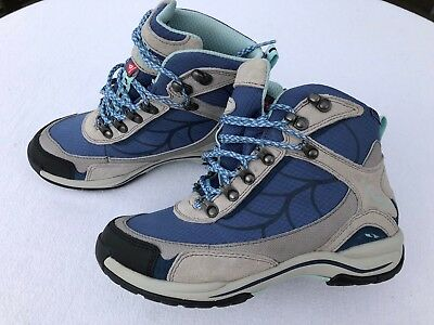 Women's LL Bean, Tek 2.5 Insulated Hiking Boot, Size 7 wide, Like New (worn once