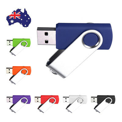Wholesale/Lot/Bulk ( 5 PACK ) USB 2.0 Flash Jump Drive Memory Stick Thumb U Disk