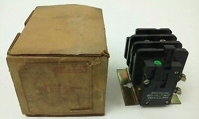 Ge Overload Relay Cr224D210A Relay 600 Volt