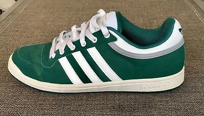 Iniciar sesión Hermana Saltar  ADIDAS ORIGINALS TOP Ten Lo Rare Green/WHT Size 10 White Men's Basketball  Shoes - $44.99 | PicClick
