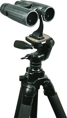 Bushnell 161002CM Tripod Adapter for Binoculars Of 10x Magnification