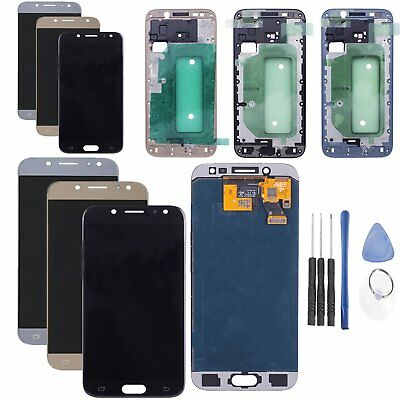 LCD Display + Touch Screen Tools Kit Assembly  For Samsung Galaxy J5 2017 J530F