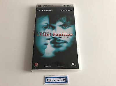 L'Effet Papillon (Ashton Kutcher, Amy Smart) - UMD Video - Sony PSP - FR/EN
