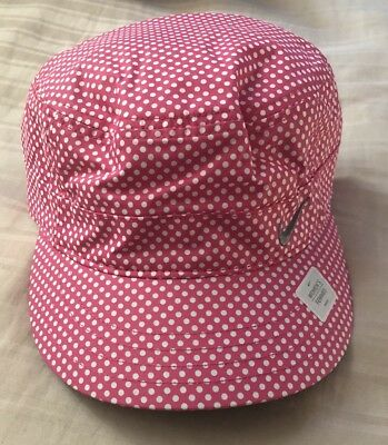 d3846def1bf Nike Women s Bunker Dot Adjustable Golf Hat.