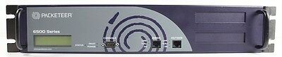 Packeteer Packetshaper 6500 Series Network Monitoring Device