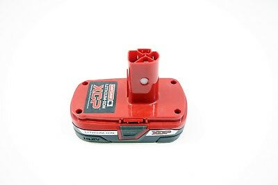 Genuine CRAFTSMAN C3 19.2V Volt XCP Compact Lithium-Ion BATTERY