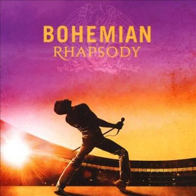 Queen - Bohemian Rhapsody [Original Soundtrack] [10/19] New Cd