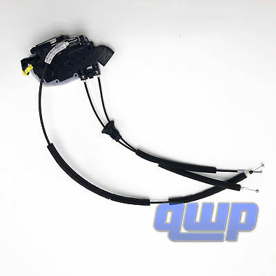 Door Lock Actuator Motor Front Left For 2008 2009 2010 2011 -2014 Nissan Murano