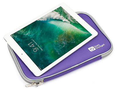 Purple Case/Cover For Apple iPad Pro 9.7inch & iPad 2017 / 2018 Tablet