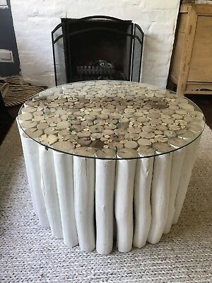 Modern Vintage Industrial Coffee Table Melbourne Design