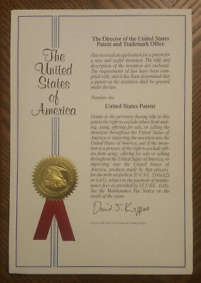 Electrical Power Generating Plant From Sea Waves/US Patent No.US 8,193,653 B2