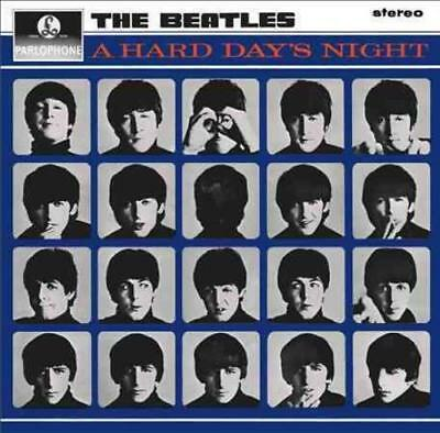 The Beatles - A Hard Day's Night New Vinyl Record