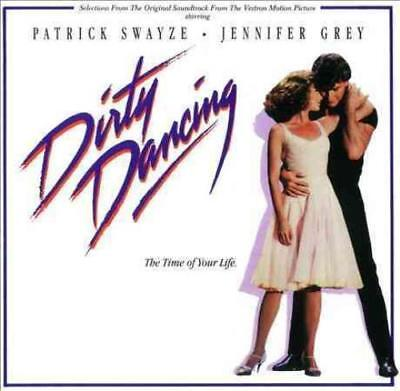 Various - Dirty Dancing (Original Motion Picture Soundtrack) New Vinyl Record
