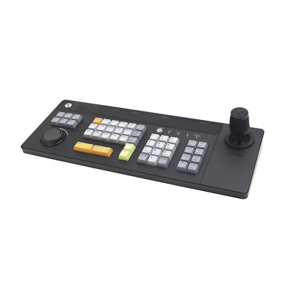PTZ Analog and TVI TurboHD RS485 CCTV Controller with 3D Joy Stick