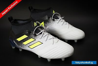 quality design 0cfe3 13c9c ADIDAS ACE 17.1 FG/AG Primeknit soccer football boots cleats shoes