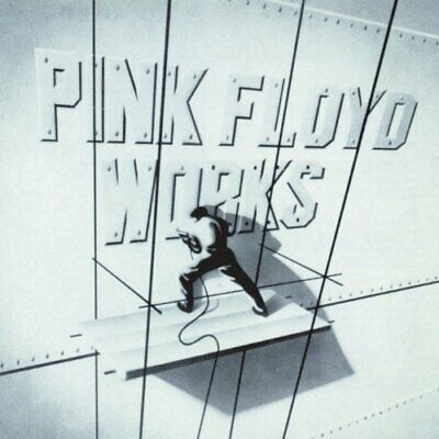 Pink Floyd - Works - Pink Floyd CD BDVG The Cheap Fast Free Post The Cheap Fast