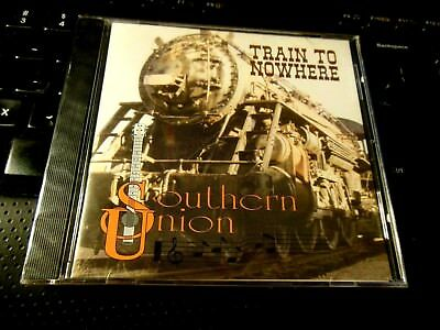 Train To Nowhere by Southern Union (CD 1999 SU) NEW country folk