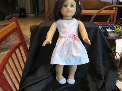 1 Sandwich Only Lovely 2009 American Girl Doll Chrissa Retired Party Treats