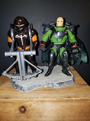 King Arthur & The Knights of Justice Sir Darren Warlord Viper 1993 Vintage