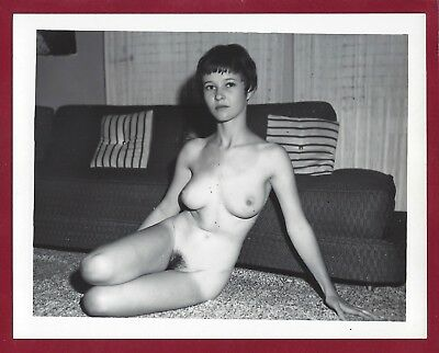 Best of 1950s Vintage Porn Hairy