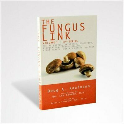 Fungus Link by Kaufmann, Doug Book The Cheap Fast Free Post
