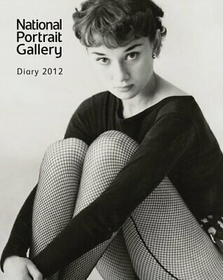 Diary 2012 National Portrait Gallery (Flame Tree Art ... by Flame Tree Publishin
