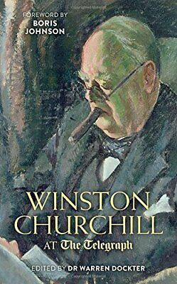 Winston Churchill at the Telegraph Book The Cheap Fast Free Post