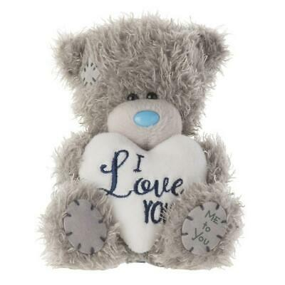 Tatty Teddy Heart I Love You - Me To You Free Shipping!