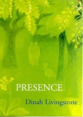 Presence by Livingstone, Dinah Paperback Book The Cheap Fast Free Post