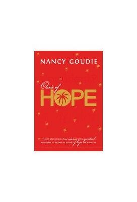 Oasis of Hope by Goudie, Nancy Book The Cheap Fast Free Post