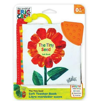 VHC Tiny Seed Clip-On Soft Book Free Shipping!