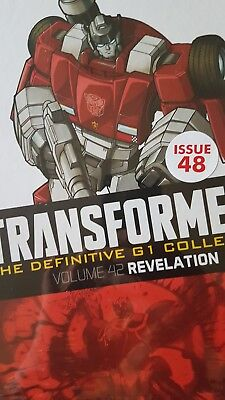 Transformers The Definitive G1 Collection