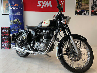 Royal Enfield Classic 500 2015 Immaculate condition Low Mileage