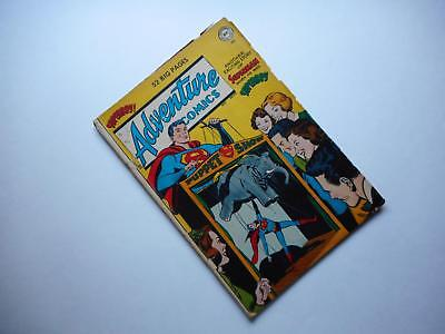 Adventure Comics #158  Gd+ 2.5  (Dc 1938 Series)  Scarce Only 5 On Cgc Census