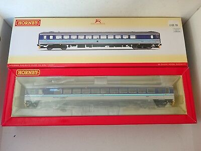 "Hornby R3477 Regional Railways Class 153 DMU ""No. 153321"" DCC Ready NEW"
