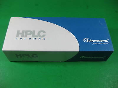 Phenomenex Gemini 5u C6 Phenyl 110A 100 x 2mm HPLC Column 00D-4444-B0 New