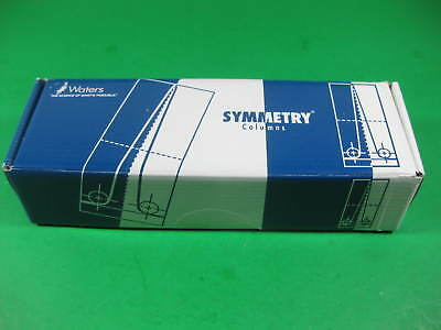 Waters Symmetry Shield RP18 5µm 4.6 x 50mm HPLC Column 186000218 Used