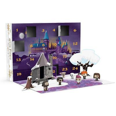 Funko Harry Potter Pocket POP! Advent Calendar con 24 Vinyl Figures