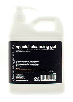 Dermalogica Special Cleansing Gel Professional Size 32 oz / 946 mL NEW AUTH 2021