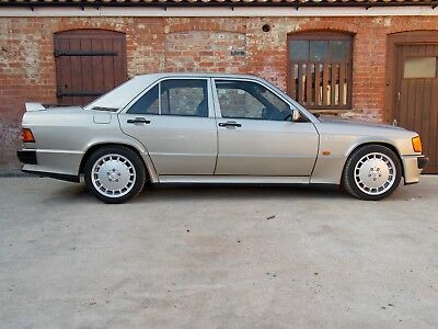 Mercedes 190E 2.5-16 Cosworth