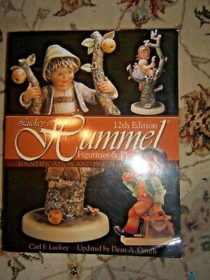 Luckey's Hummel Figurines and Plates 12th Edition Identification and Price Guide