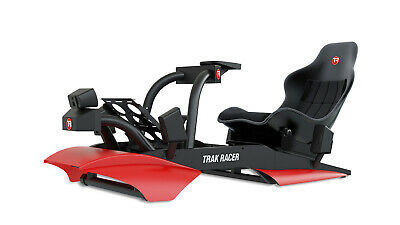 FORMULA F1 Premium Stand Driving PS3 PC XBOX Gaming Race Chair Game Cockpit PS4