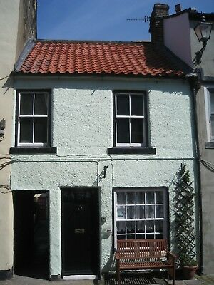 Staithes near Whitby,Mid week £65 Nov-Feb (3 night minimum) Dog welcome sleeps 4