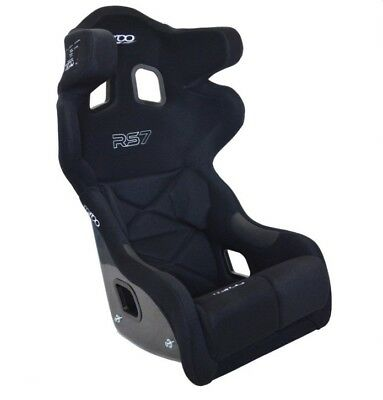 Mirco RS7 Fiberglas FIA Motorsport Rally Rennen Schalensitz Ergonomisches Design