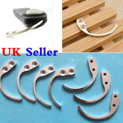 5x EAS Security Tag Detacher Hook Retail Remover Handheld Pin Opener Accessories