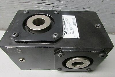 WC Branham Right Angle Gear Drive IAS25BM1:1LHA.750B.750 Assy No.: 4304-0351