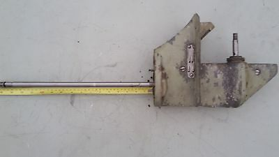 Johnson Evinrude Outboard 9.5Hp Lower Unit Gear Case Assy Long Shaft